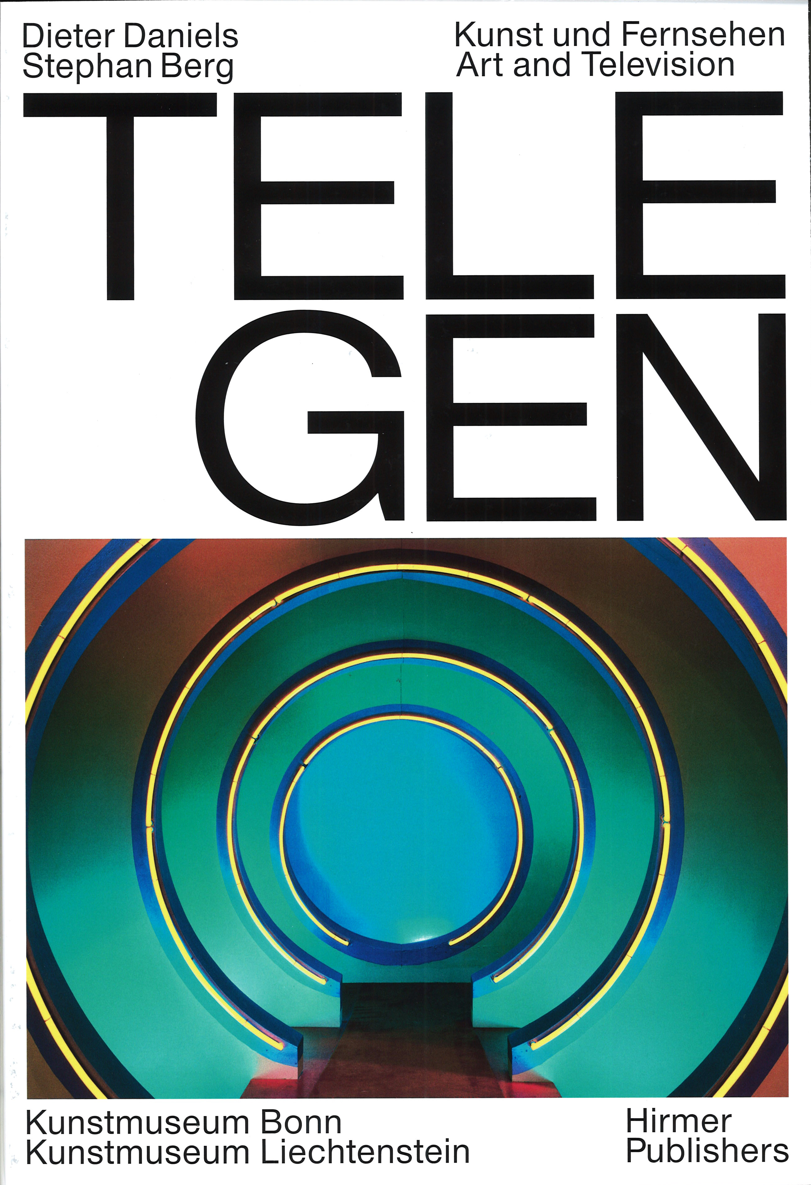 TeleGen - Art and Television
