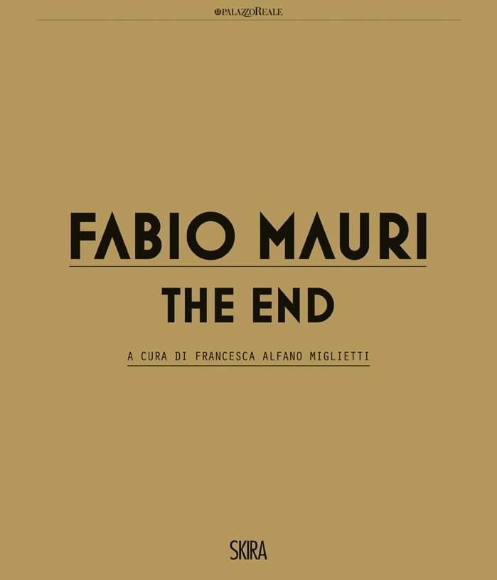 Fabio Mauri. The end