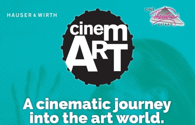 A Cinematic Journey into the art world