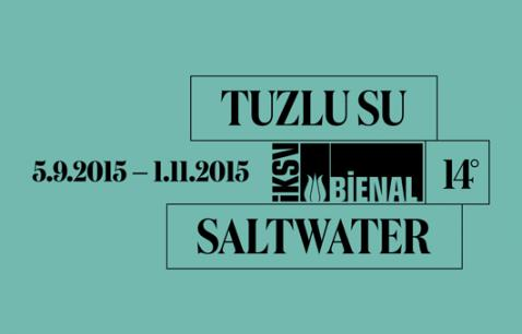 Saltwater: a Theory of Thought Forms -  14° Biennale Internazionale di Istanbul